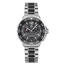 Tag Heuer Formula 1 men's two colour bracelet watch - Product number 1320688