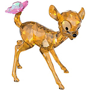 Swarovski Disney Crystal Bambi - Product number 1321153