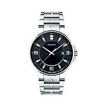 Movado SE Pilot men's stainless steel bracelet watch - Product number 1334212