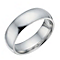 Cobalt 7mm Plain Ring - Product number 1334719