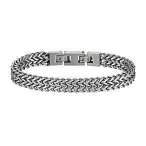 Stainless Steel Men's Bracelet - Product number 1335103
