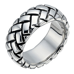 Stainless Steel Ring - Product number 1337289