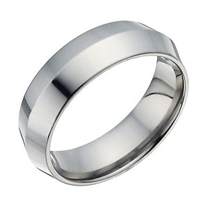 Titanium Ring - Product number 1338498