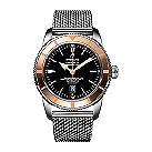 Breitling Superocean men's stainless steel bracelet watch - Product number 1339338