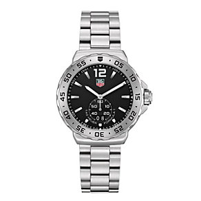 TAG Heuer Formula 1 men's stainless steel bracelet watch - Product number 1346369