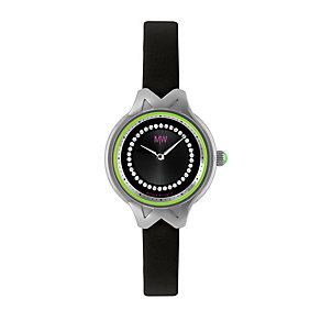 MW by Matthew Williamson Ladies' Bracelet Watch - Product number 1347160