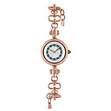 MW by Matthew Williamson Ladies' Bracelet Watch - Product number 1347268
