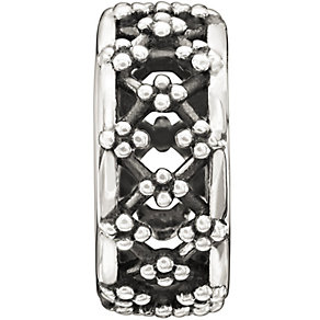 Chamilia Happy Hour Sterling Silver  Bead - Product number 1347276