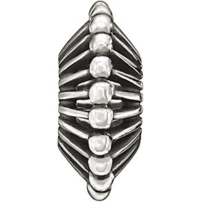 Chamilia Spoken For Sterling Silver Bead - Product number 1347284