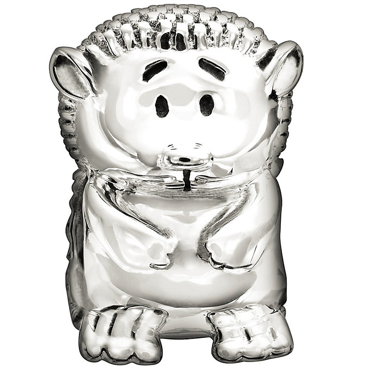 Chamilia Hedgehog Sterling Silver Bead - Product number 1347314