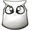 Chamilia Sterling Silver Owl Bead - Product number 1347608