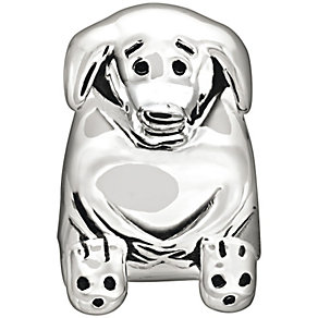 Chamilia Sterling Silver Puppy Bead - Product number 1347624