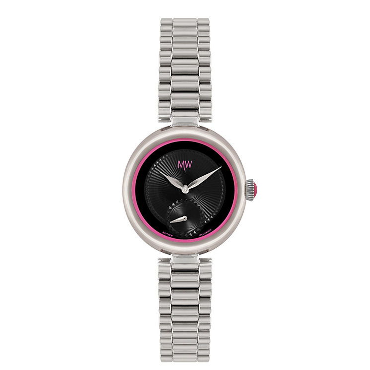 MW by Matthew Williamson Ladies' Bracelet Watch - Product number 1347799