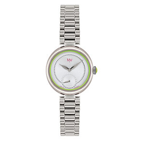 MW by Matthew Williamson Ladies' Bracelet Watch - Product number 1347802