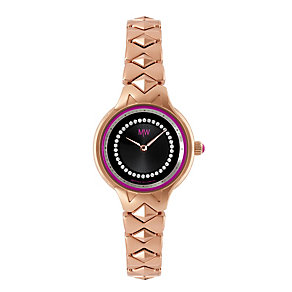 MW by Matthew Williamson Ladies' Bracelet Watch - Product number 1347837