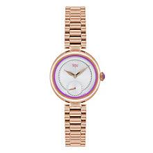 MW by Matthew Williamson Ladies' Bracelet Watch - Product number 1347845