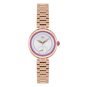 MW by Matthew Williamson Ladies' Bracelet Watch - Product number 1347845