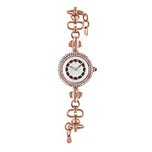 MW by Matthew Williamson Ladies' Bracelet Watch - Product number 1347918