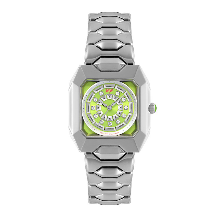 Limited Edition MW by Matthew Williamson Ladies' Watch - Product number 1347926