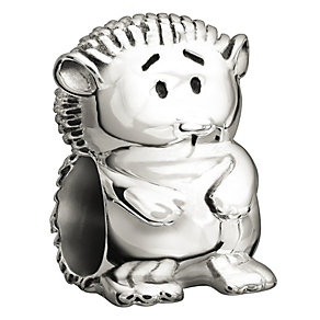 Chamilia sterling silver hedgehog bead - Product number 1348833