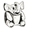 Chamilia sterling silver elephant bead - Product number 1348868