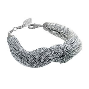 Adami Martucci knot mesh bracelet - Product number 1357352