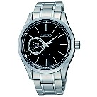 Seiko men's automatic stainless steel bracelet watch - Product number 1370723