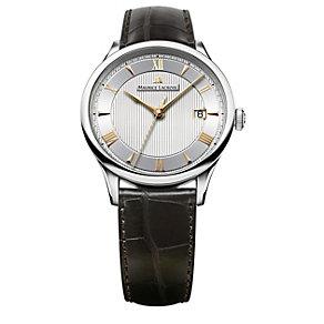 Maurice Lacroix Les Classiques men's brown strap watch - Product number 1370782