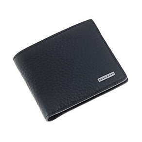 Hugo Boss Brino bifold black leather wallet - Product number 1378139