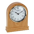 Wooden Mantle Clock - Product number 1379879