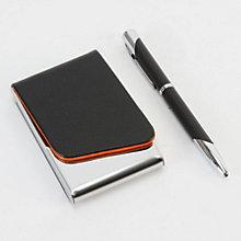 Pen & Card Holder Set - Product number 1380370