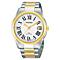 Pulsar Men's Two Tone Bracelet Watch - Product number 1382047