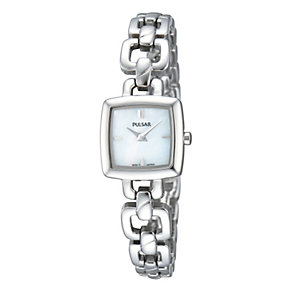 Pulsar Ladies' Bracelet Watch - Product number 1382160