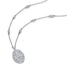 Buckley Vintage Floral Necklace - Product number 1387200