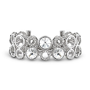 Radiance With Swarovski Crystal Elements Statement Bracelet - Product number 1388746
