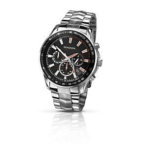 Sekonda Men's Stainless Steel Bracelet Watch - Product number 1394274
