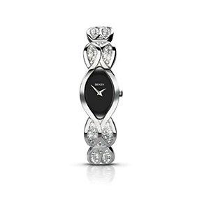 Seksy Ladies' Stainless Steel Bracelet Watch - Product number 1394339