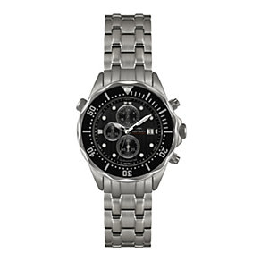 Rotary Aquaspeed Men's Stainless Steel Bracelet Watch - Product number 1394509