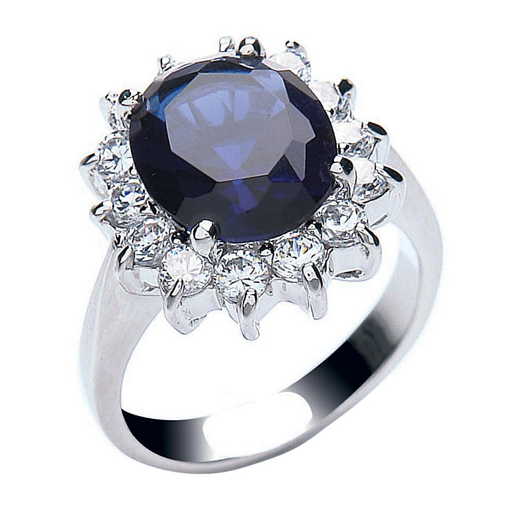 Buckley Crystal Royal Celebration Ring - Product number 1395750