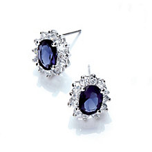 Buckley London Crystal Royal Celebration Earrings - Product number 1395904