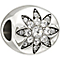 Chamilia Blessed Sterling Silver Crystal Bead - Product number 1396811