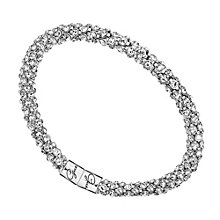 Guess Wrap-Around Crystal Bracelet - Product number 1398504