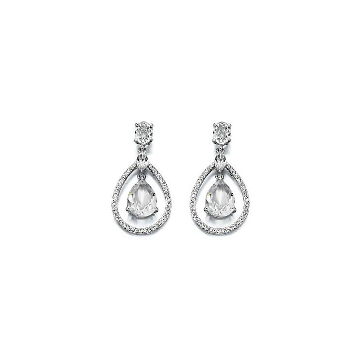 Fiorelli Crystal Drop Earrings - Product number 1399640