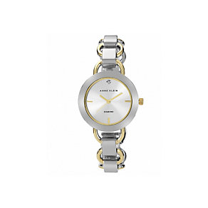 Anne Klein Ladies' Two Tone Bracelet Watch - Product number 1401157
