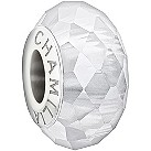 Chamilia sterling silver clear jewel bead - Product number 1404717