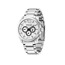 Police Triumph Men's Stainless Steel Bracelet Watch - Product number 1405586