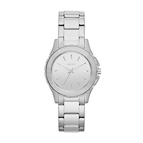 DKNY Ladies' Stainless Steel Bracelet Watch - Product number 1406396