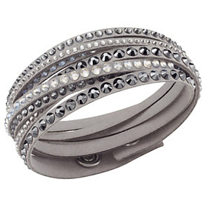 Swarovski Slake Light deluxe crystal bracelet - Product number 1407112