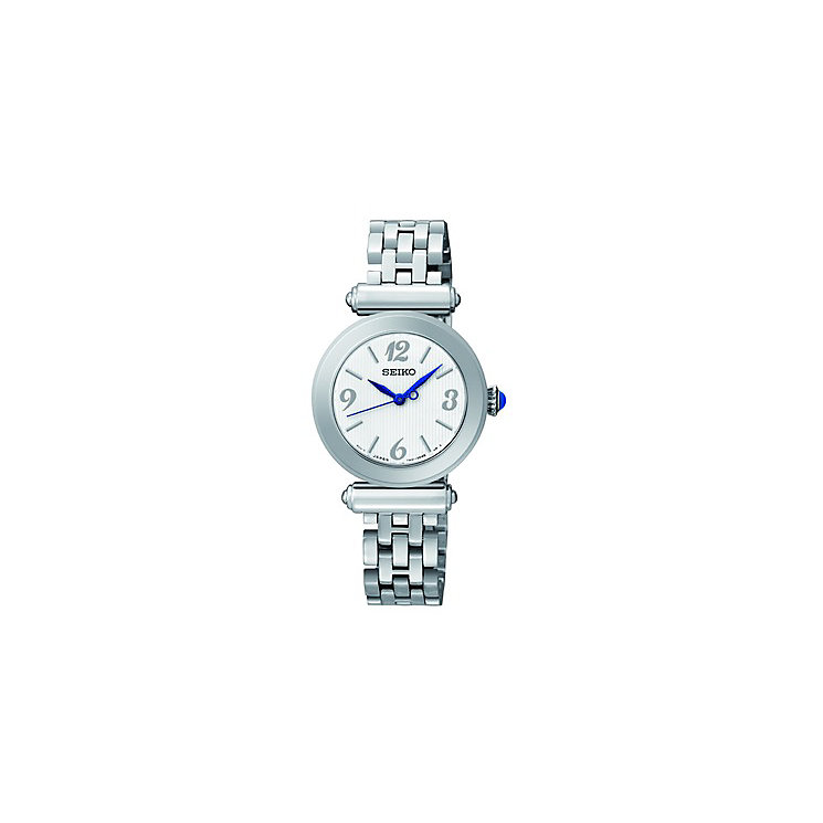Seiko Ladies' Stainless Steel Bracelet Watch - Product number 1411209