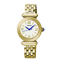 Seiko Ladies' Stainless Steel Bracelet Watch - Product number 1411217